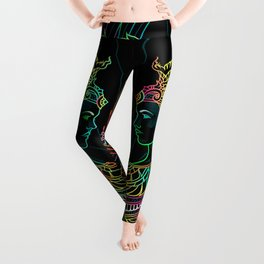 """""""Lifestyle"""" by 2020 Theory Leggings"""