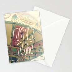 F∞REVER Stationery Cards