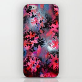 Pink Dubbed iPhone Skin