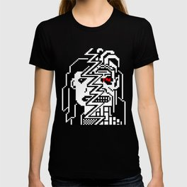 Teletext Monster Girl T-shirt