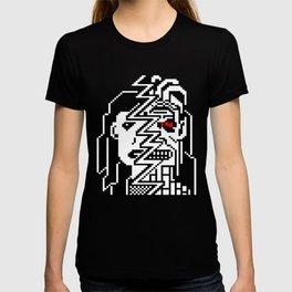 Teletext Monster Girl T-shirt