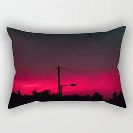 Angel Delight Rectangular Pillow