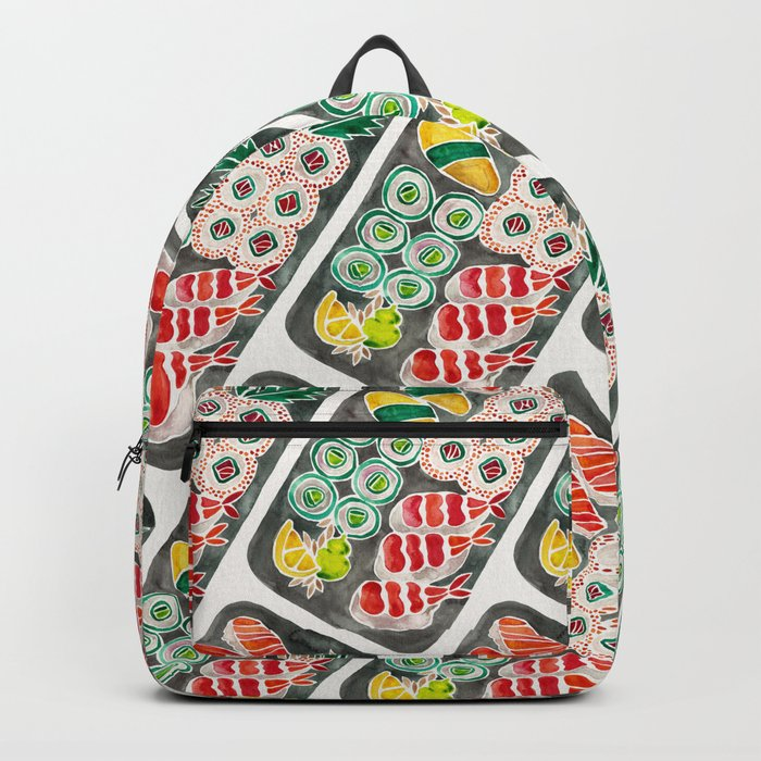 Sushi Collection Backpack
