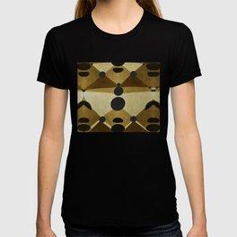 """African retro pattern (Ethnic)II"" T-shirt"