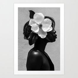 Magnolia Kunstdrucke