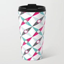 AMANDA I Metal Travel Mug