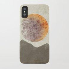 Rebirth Slim Case iPhone X