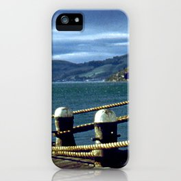 Stormbound iPhone Case