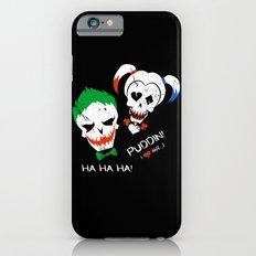 Crazy Love! iPhone 6 Slim Case