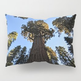 General Sherman Pillow Sham