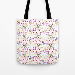 FEELING Tote Bag