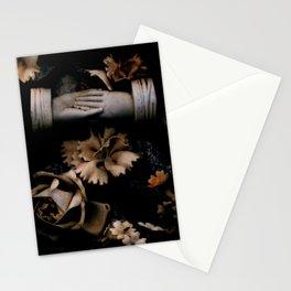 Dark Slumber Stationery Cards