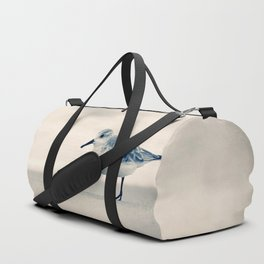 Just Keep Walking Duffle Bag