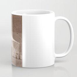 Ladaki yurt Coffee Mug
