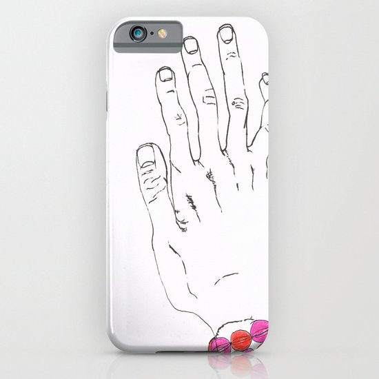 Bracelet iPhone & iPod Case