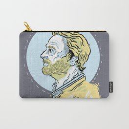 Ser Jorah's Army Carry-All Pouch
