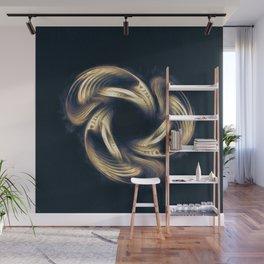 Abstract Art - Rebirth Wall Mural
