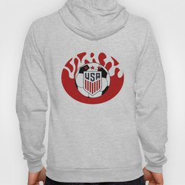 United States Soccer Hoody
