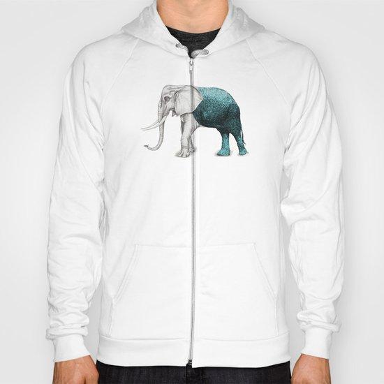 The Stone Elephant Hoody