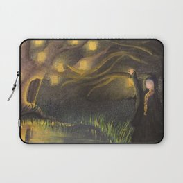Illuminated Dreams Laptop Sleeve