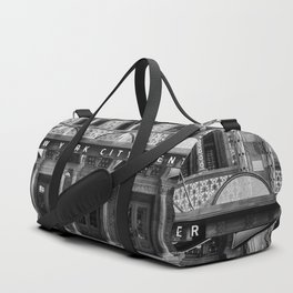 New York City Center. Duffle Bag