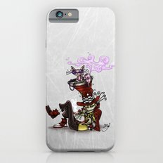 The Mad Mad Hatter Slim Case iPhone 6s
