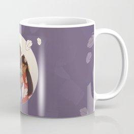 Ohana Coffee Mug