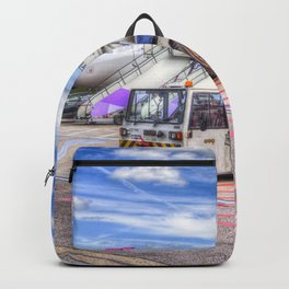Wizz Air Aircraft Backpack