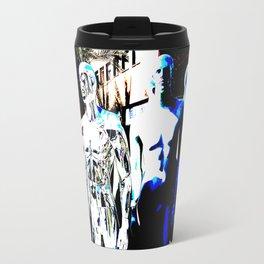 The Blue Boy Travel Mug