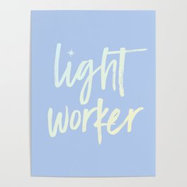 Lightworker Poster