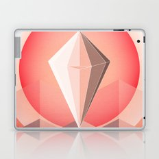 The Orange City Laptop & iPad Skin