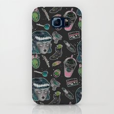 Space Oddity Galaxy S8 Slim Case