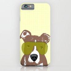 American Pit Bull Terrier Slim Case iPhone 6s