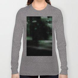 Le Procope - Glitch 01 Long Sleeve T-shirt