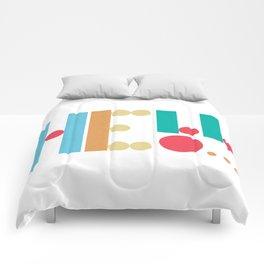Hello Constructive Comforters
