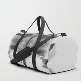 Form Ink Blot No.2 Duffle Bag