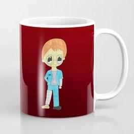 MiniLucas Coffee Mug