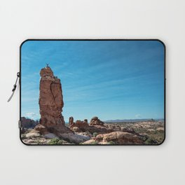 Arches Handstand Laptop Sleeve