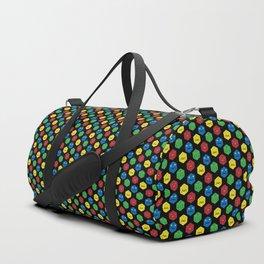Crazy d20 Duffle Bag