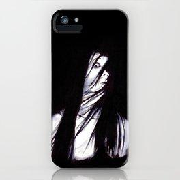JU-ON iPhone Case