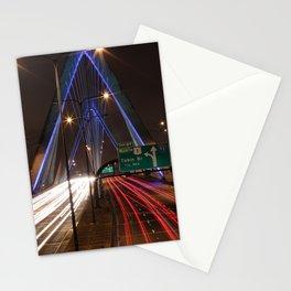 Boston (4 of 8) Stationery Cards