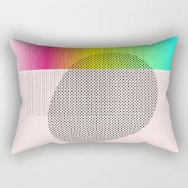 BIM BAM BOOM Rectangular Pillow