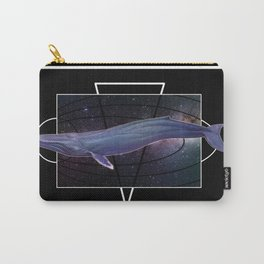 Space rorqual Carry-All Pouch