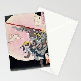 Tsukioka Yoshitoshi - Top Quality Art - SONGOKU Stationery Cards