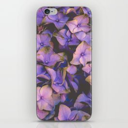 Flower XIX iPhone Skin