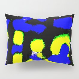 The I In Insomnia Pillow Sham
