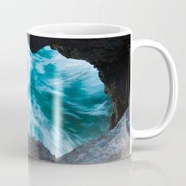 Hole in the Rock Coffee Mug