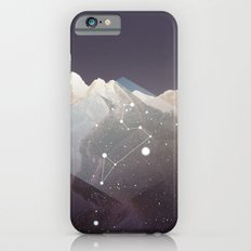 Cosmic Cat iPhone 6s Slim Case