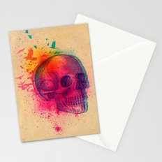 The Fleeting Stationery Cards