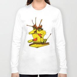 Jojaune Long Sleeve T-shirt